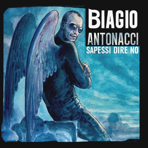 Biagio Antonacci / Sapessi Dire No (Mediabook Edition)(2CD)