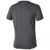Asics Graphic Tee Футболка беговая grey