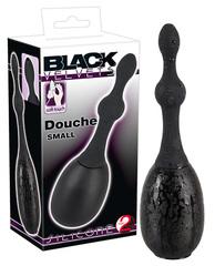 Анальный душ-стимулятор Black Velvets  маленький от ORION (3х23,5 см)