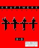 Kraftwerk / 3-D: The Catalogue (Blu-ray+DVD)