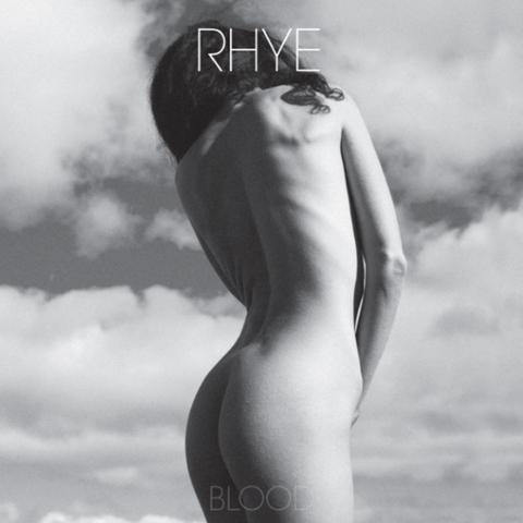Rhye / Blood (LP)