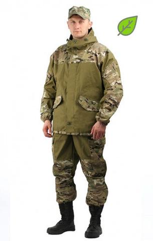 Купить костюм Горка-3 мультикам от производителя Урсус - Магазин тельняшек.ру 8-800-700-93-18
