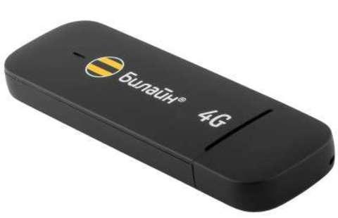Huawei E3372 Билайн Hilink 3G/LTE модем