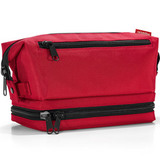 Косметичка cosmeticbag red