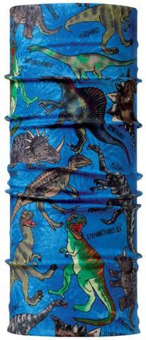 Многофункциональная бандана-труба детская Buff Dinodinos
