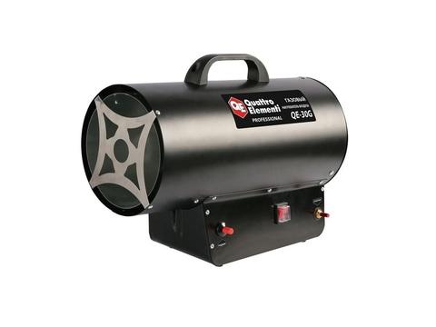 Нагреватель воздуха газовый QUATTRO ELEMENTI QE-30G (30кВт, 650 м.куб/ч, 6,1кг) (911-550)