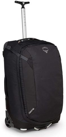 рюкзак на колесах Osprey Ozone 75