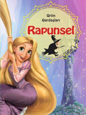 Kitab Rapunsel | Əli və Nino Nəşriyyatı və Qanun Nəşriyyatı