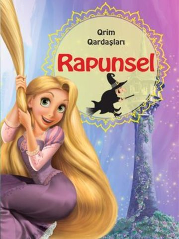Rapunsel