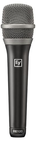Electro-voice RE520 конденсаторный микрофон