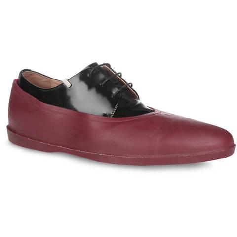 Галоши Rain-Shoes черешня