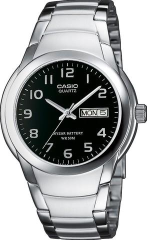 Купить Наручные часы Casio MTP-1229D-1A по доступной цене