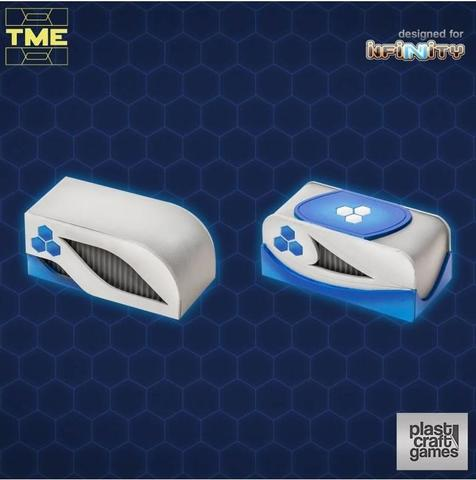 TME- 2 Containers Set01