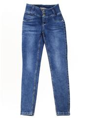 GJN010868 джинсы женские, медиум-лайт
