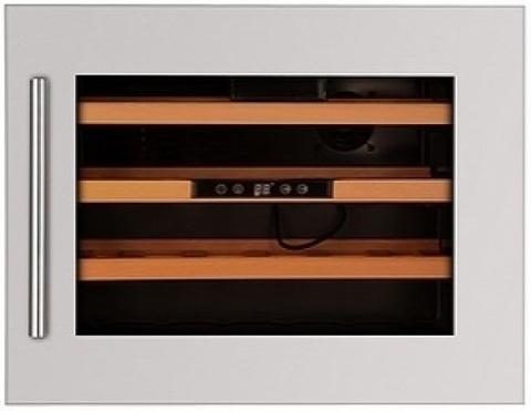 Встраиваемый винный шкаф Climadiff CLI24