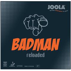 Длинные шипы JOOLA Badman Reloaded