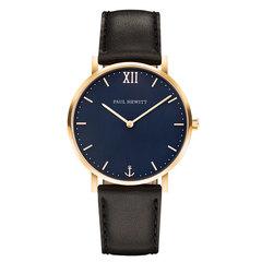 Унисекс немецкие часы Paul Hewitt, Sailor Line PH-SA-G-Sm-B-2M
