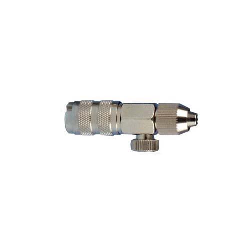 Муфта-кран с регулятором давления (Германия)