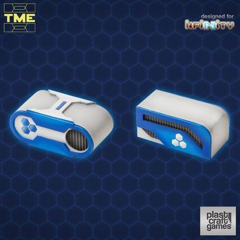 TME- 2 Containers Set02