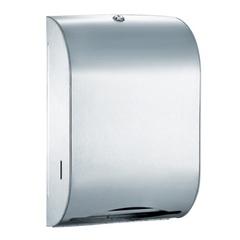Диспенсер для бумажных полотенец Nofer 04007.S фото