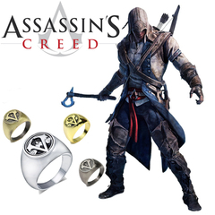 Assassin's Creed Rings