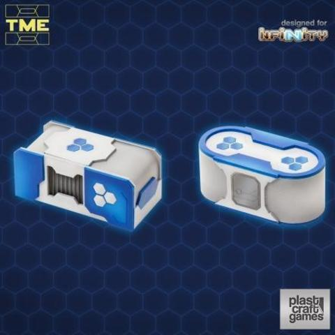 TME- 2 Containers Set03