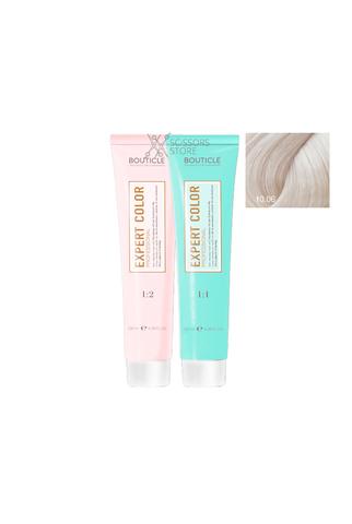 Expert Color Hair Color Cream 10/06 светлый блондин натурально-фиолетовый 100 мл