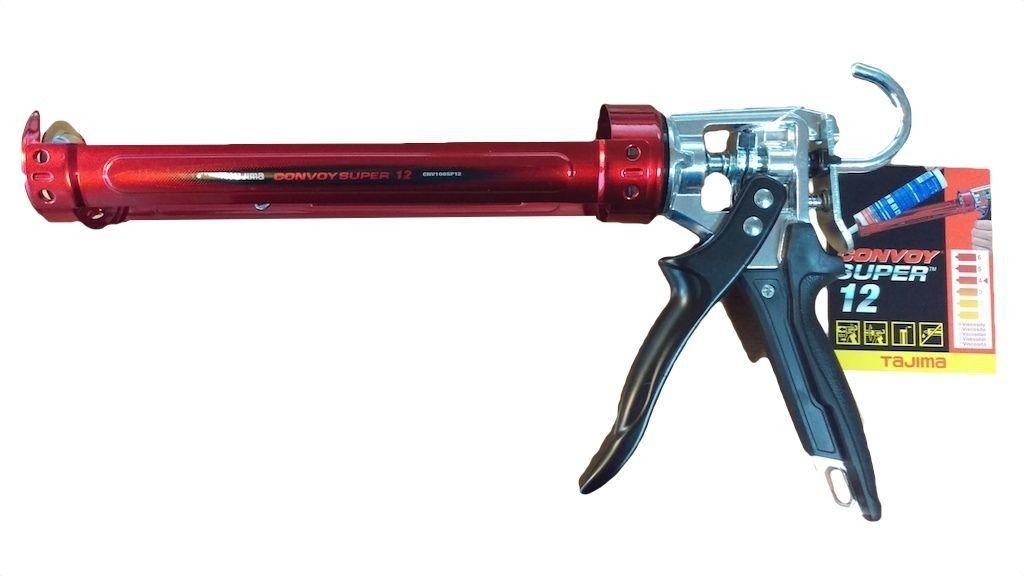 Пистолет для герметиков  Convoy Super 12 Tajima CNV100SP12