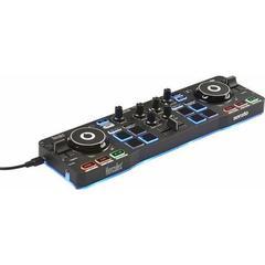 Микшерный пульт Hercules DJ Control Starlight