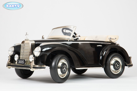 Электромобиль BARTY Mercedes-Benz 300S (LS-618)