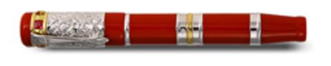 Ручка перьевая Ancora Bisanzio (Византия)123