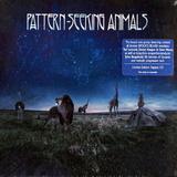 Pattern-Seeking Animals / Pattern-Seeking Animals (CD)