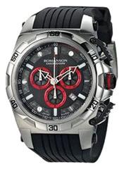 Наручные часы Romanson AL2650HMDBK