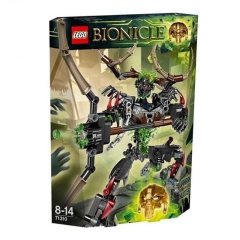 LEGO Bionicle: Охотник Умарак 71310 — Лего Бионикл