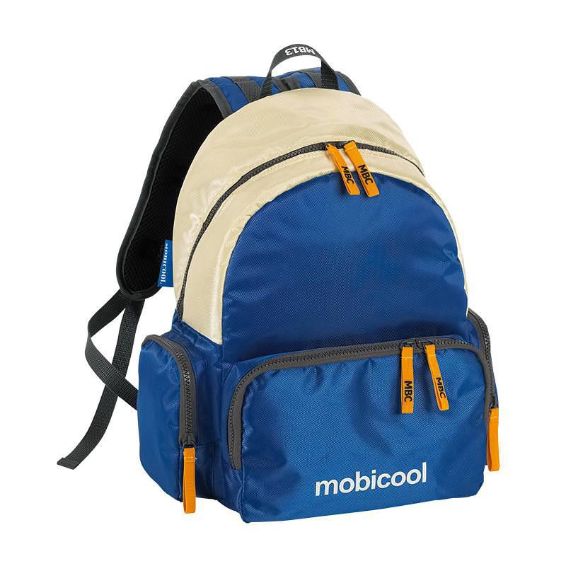 Терморюкзак (термосумка) Mobicool sail, 13L (синий)