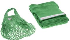 Слинг-шарф, Filt, Fil'Up, зеленый, (с сумкой), S,M,L,XL