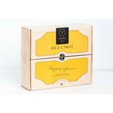 Мёд-суфле порционный Парадайз с абрикосом, артикул Парадайз, производитель - Peroni Honey