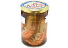 Креветка Ботан в собственном соку, 500г