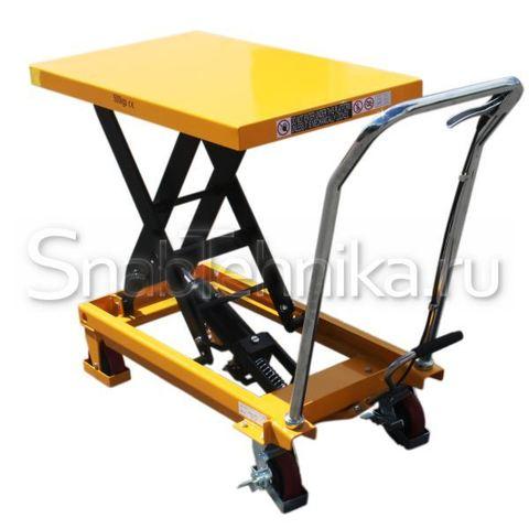 Стол подъемный Noblelift TF50