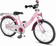 Двухколесный велосипед, алюминий, 16'', Puky ZL 16-1 Alu