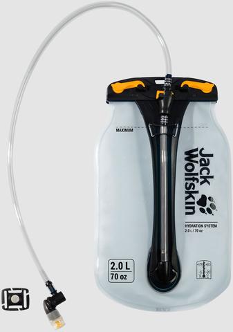 питьевая система Jack Wolfskin Hydration System 2.0