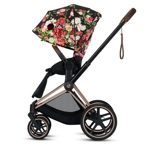 Cybex Priam III Seat Pack 2019 Spring Blossom