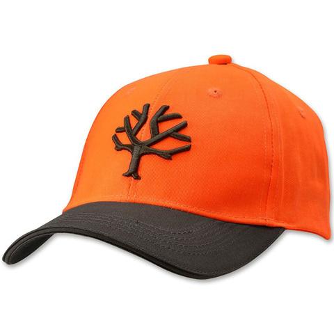 Бейсболка Boker Orange & Dark Green Cap модель 09BO103