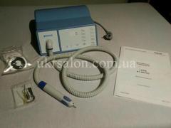 Педикюрный аппарат с пылесосом Luna