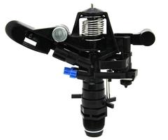 AP 3005tag Ороситель пульсирующий с двумя насадками и наружной резьбой 3/4''
