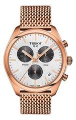 Наручные часы Tissot PR 100 Chronograph T101.417.33.031.01