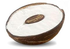 Мороженое натуральное в кокосе, 190г