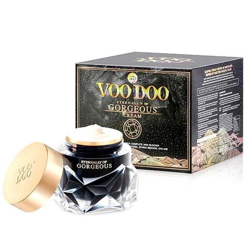 Voodoo Gorgeous Cream Natural Filler. Инновационный омолаживающий крем-филлер