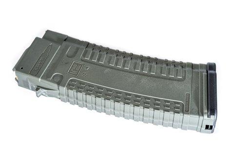 Магазин PUFGUN Сайга-223 на 30 патронов, хаки