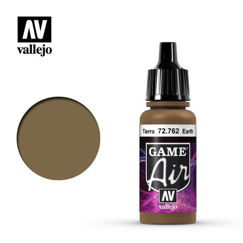 Game Air Earth 17 ml.